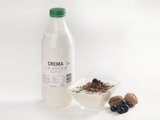 Crema de Iogurt